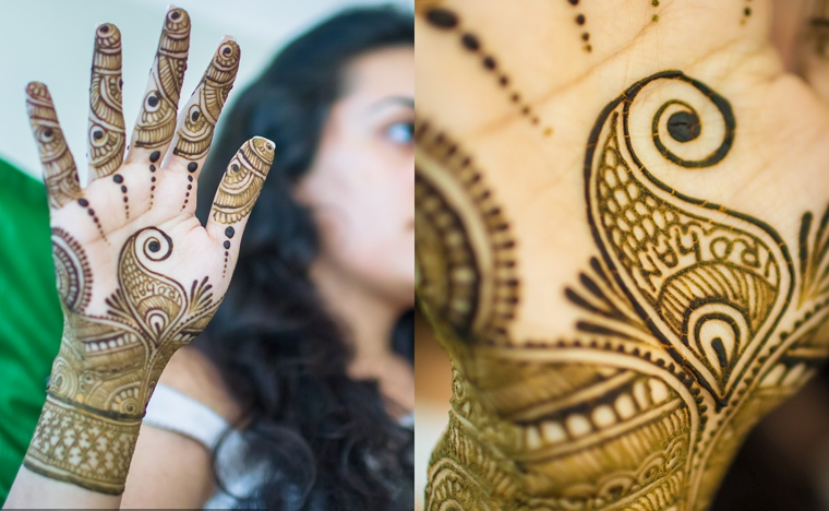 Best Wedding Mehandi Services